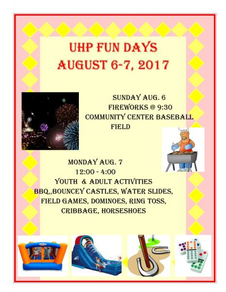 This image has an empty alt attribute; its file name is uhp_fun_days-2017.jpg